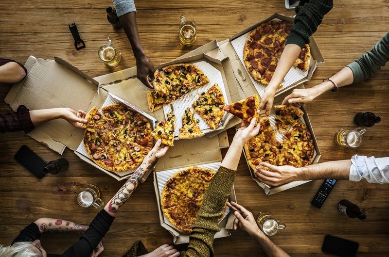 best pizza in Sherman Oaks