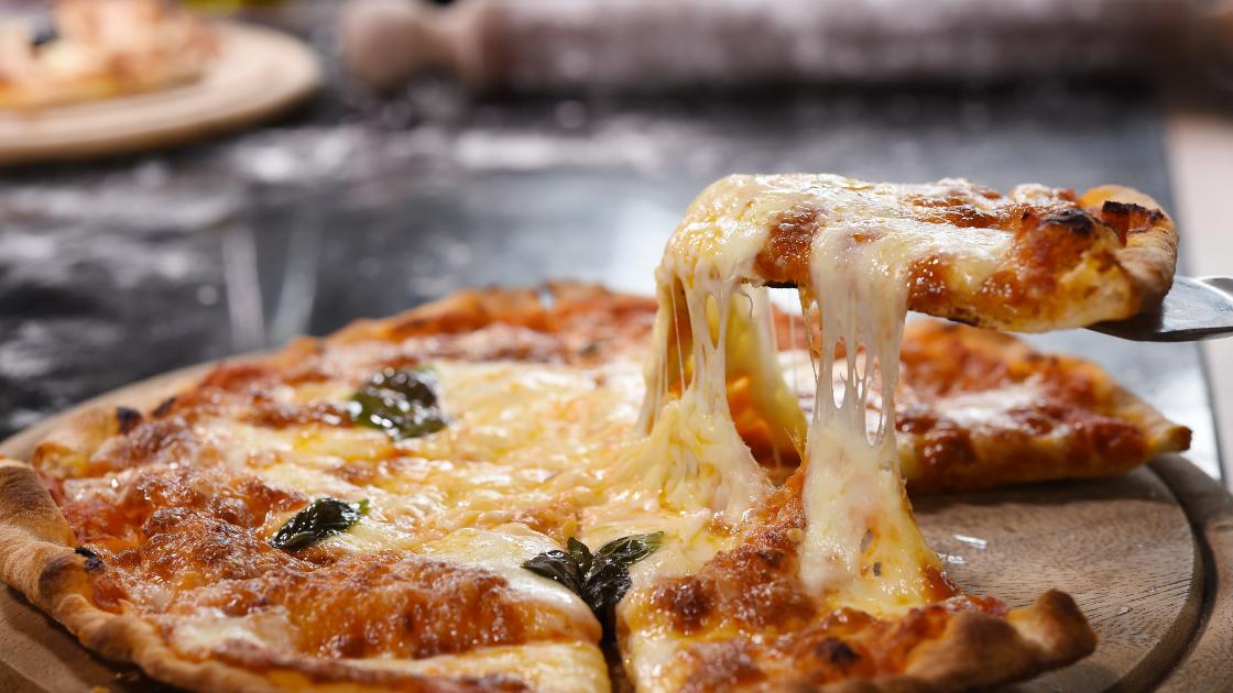 best pizza in Studio City